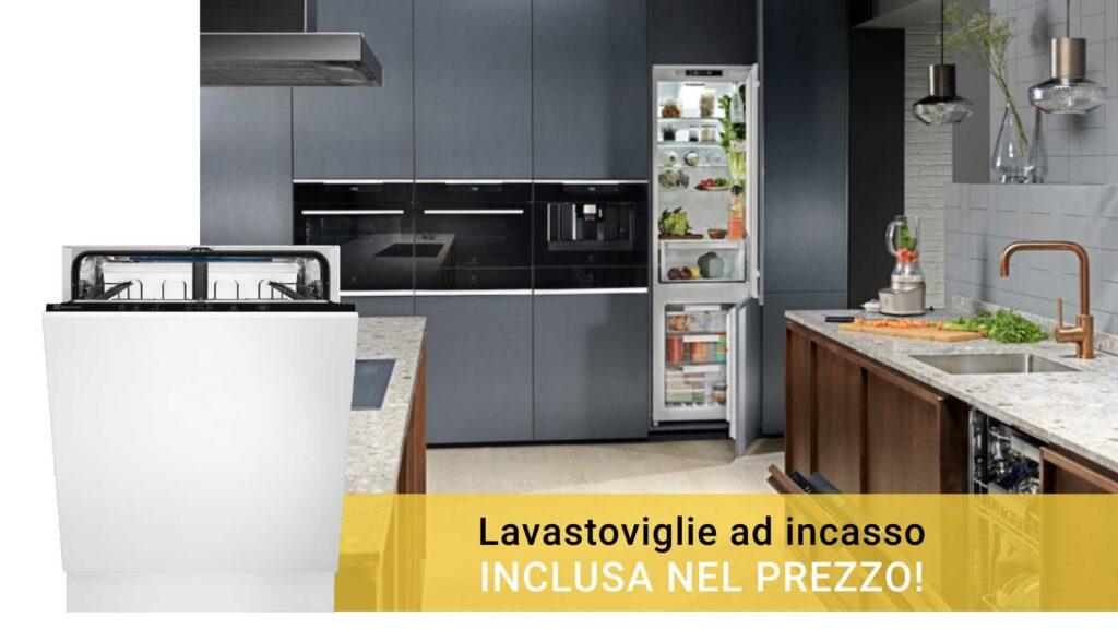 Promo Electrolux - Cucine Noventa