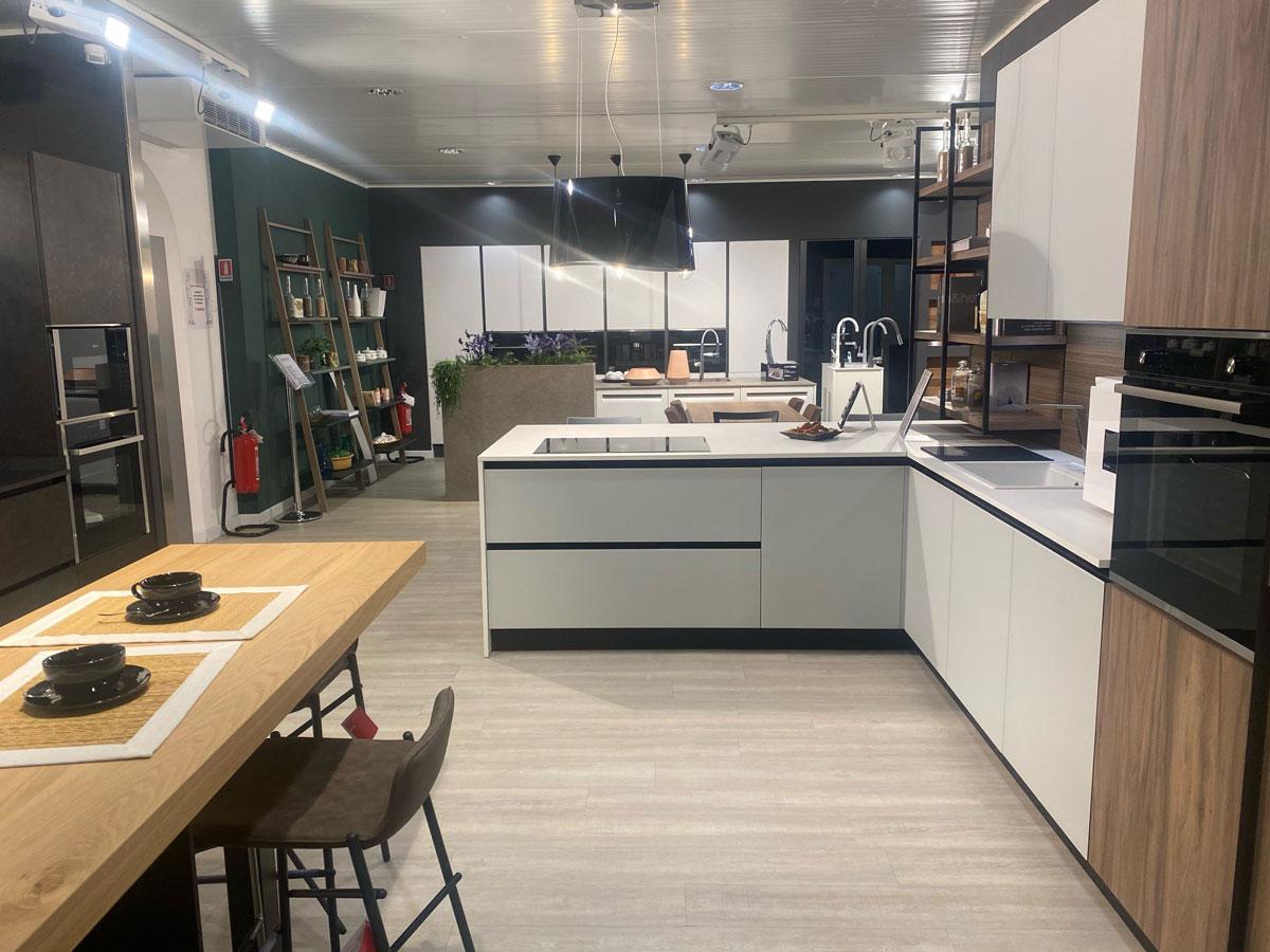 Showroom - Cucine Noventa